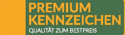 Logo Premiumkennzeichen