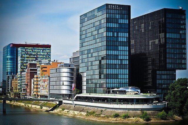 Düsseldorf Kennzeichen