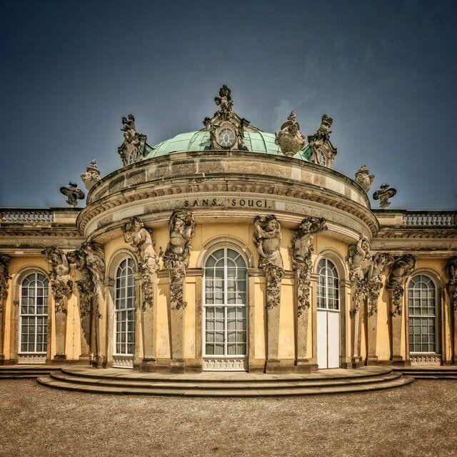 Potsdam – PremiumKennzeichen